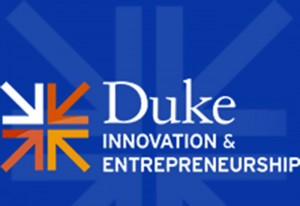 Duke Innovation Logo