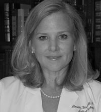 Kimberly L Blackwell, MD T'89